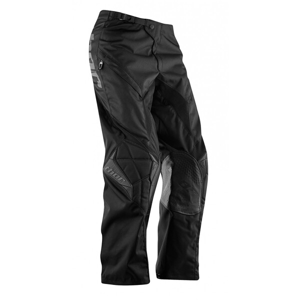 Pantalon Phase Off Road Black