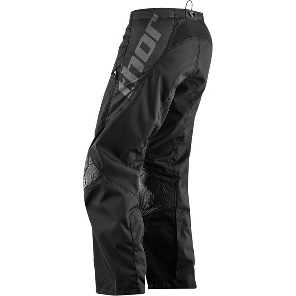 Pantalon Phase Off Road Black