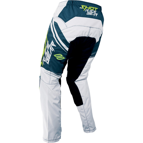 Pantalon Contact Claw