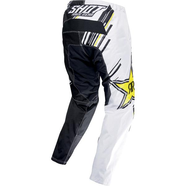 Pantalon Contact Replica Rockstar