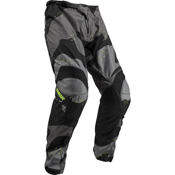 Pantalon Sector Camo