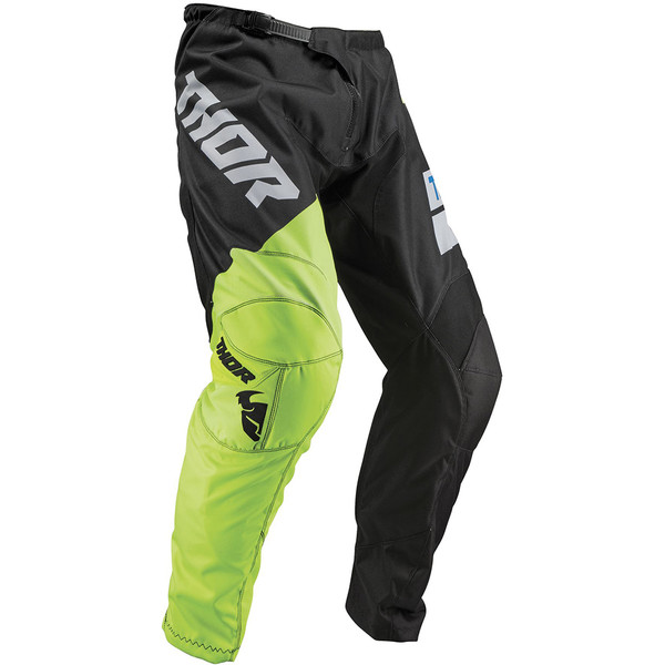 Pantalon Sector Shear