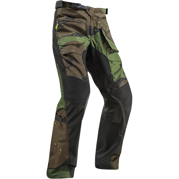 Pantalon Terrain Over The Boot