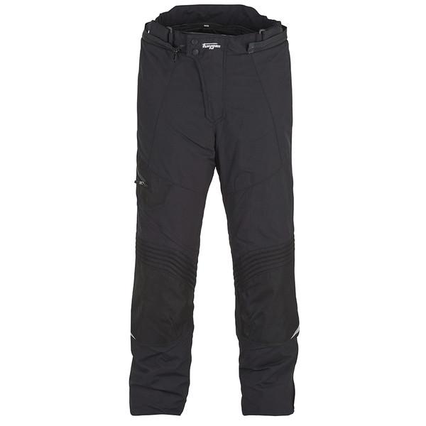 Noir Furygan Pantalons Duke Taille XL