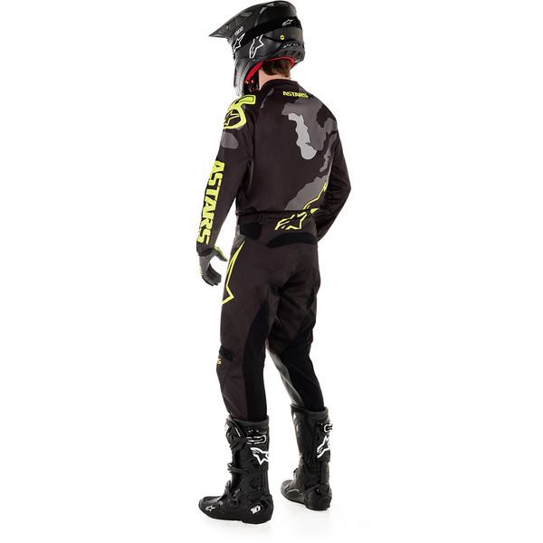 Pantalon Racer Tactical