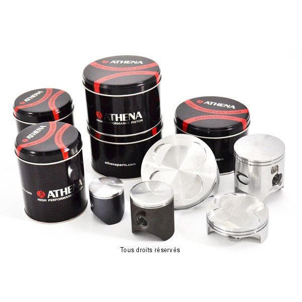 Piston Gas Gas Ec250 99-05