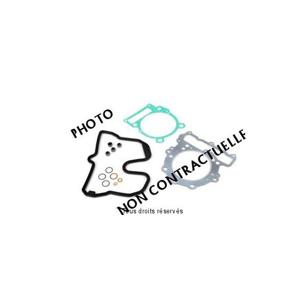 Pochette Haut Moteur VGH5801