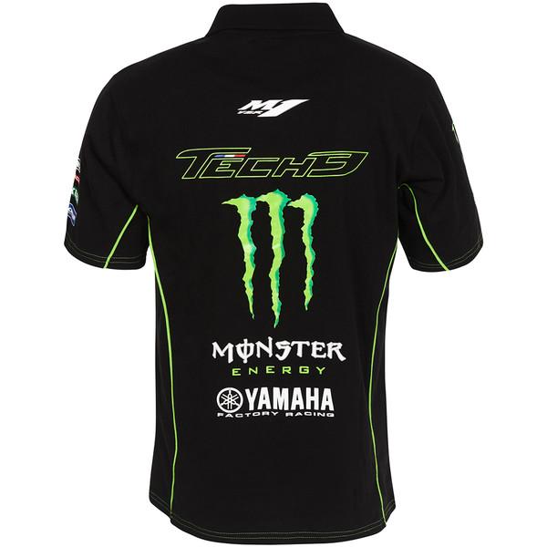 Polo Team Tech3 Monster Energy®