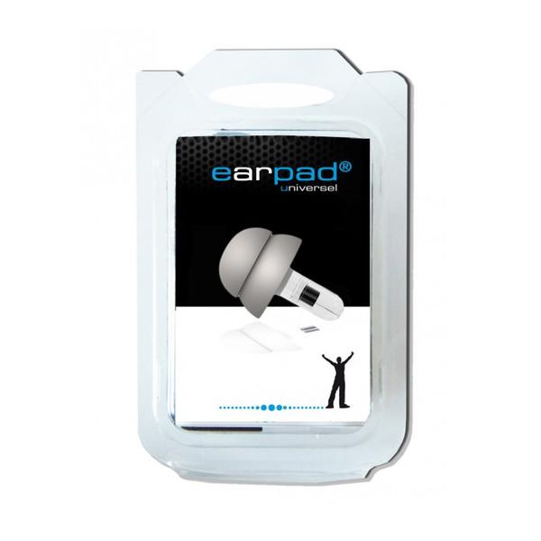 Protecteur d'audition Earpad