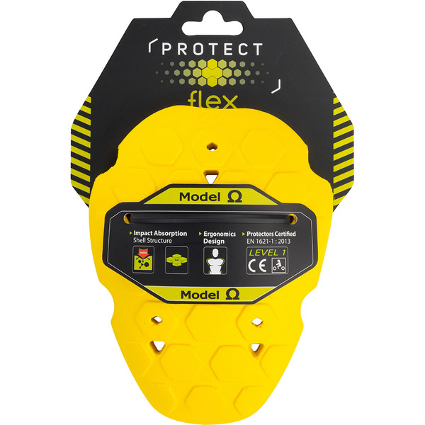 Protections épaules Protect Flex Omega
