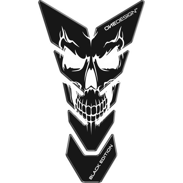 Protège Réservoir Adhésif Black Edition 7