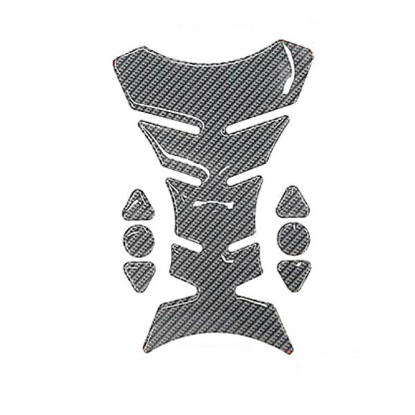 prot ge r servoir sporty carbone carbone moto dafy moto protection moto de moto. Black Bedroom Furniture Sets. Home Design Ideas
