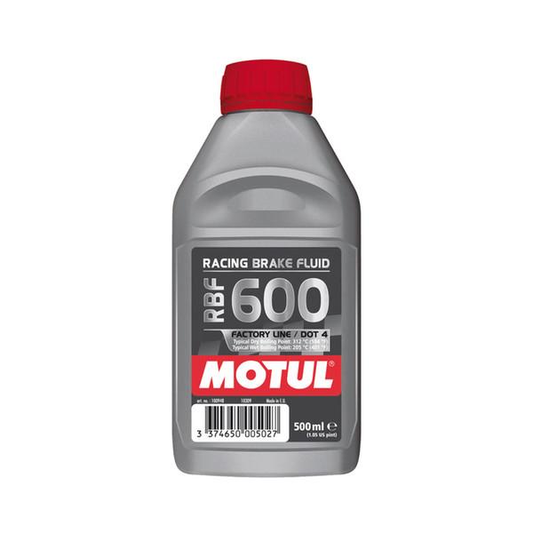 Liquide de frein RBF 600 Factory Line 500ml