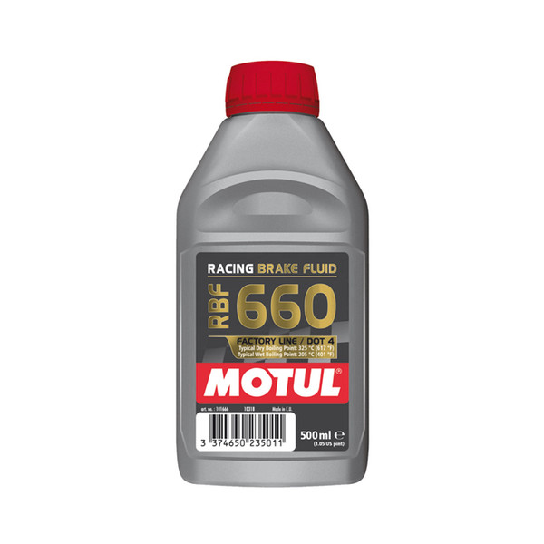Liquide de frein RBF 660 Factory Line 500ml