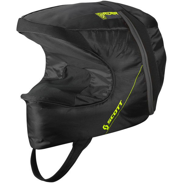 sac casque helmet bag scott moto dafy moto bagagerie souple de moto. Black Bedroom Furniture Sets. Home Design Ideas
