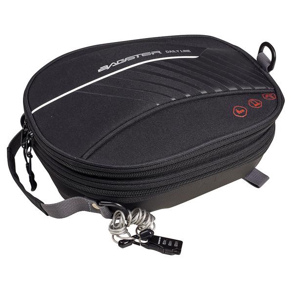 Sacoche De Selle D Line Locker Bagster Moto Dafy Moto Bagagerie Souple De Moto