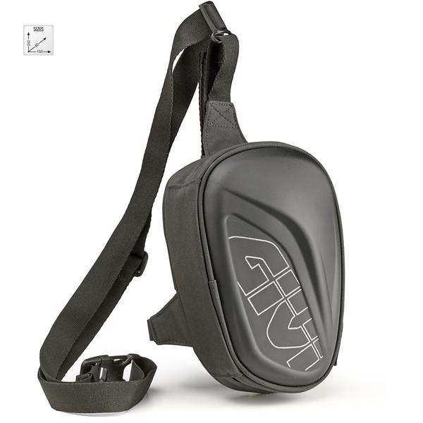 Sacoche de jambe Sport-T ST608