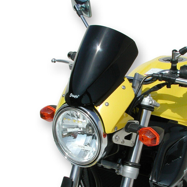 Pare-brise - Saute-vent Suzuki 650N 05/11SUP