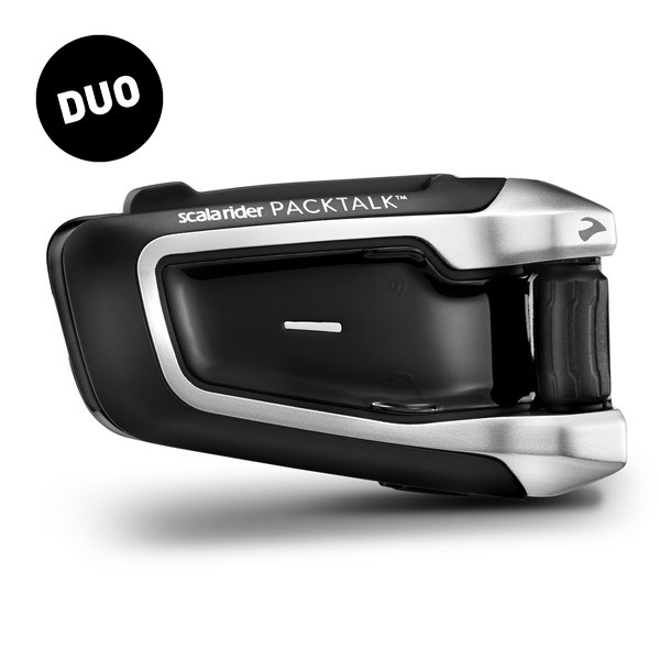 Scala Rider Packtalk Duo