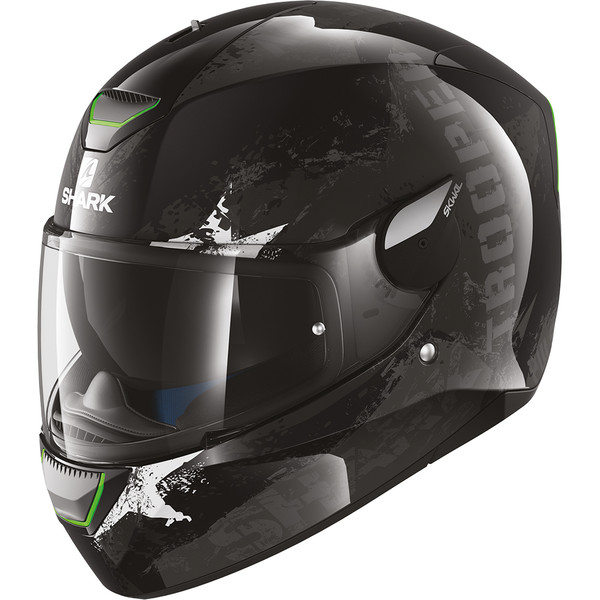 Casque Skwal Trooper