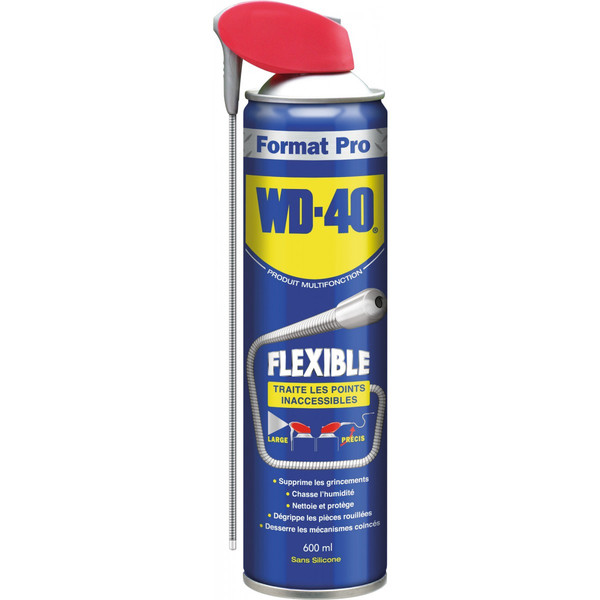 Spray Flexible 600 ml
