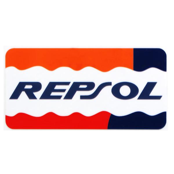 Sticker Repsol