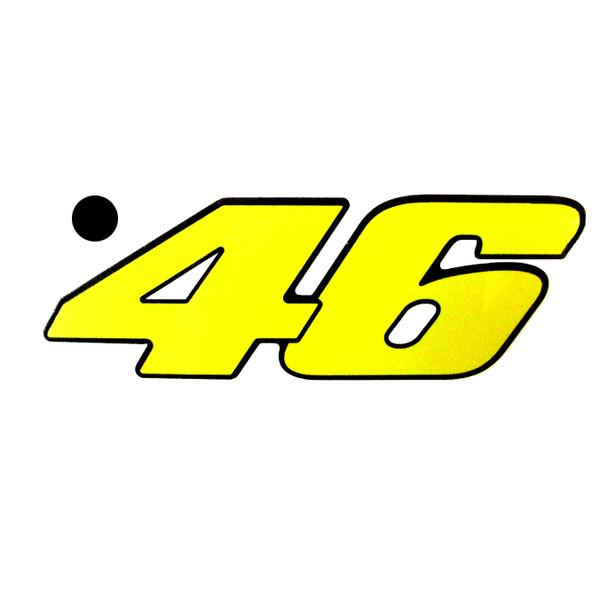 Sticker N°46 PM