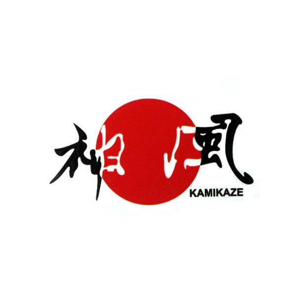 Sticker Kamikaz