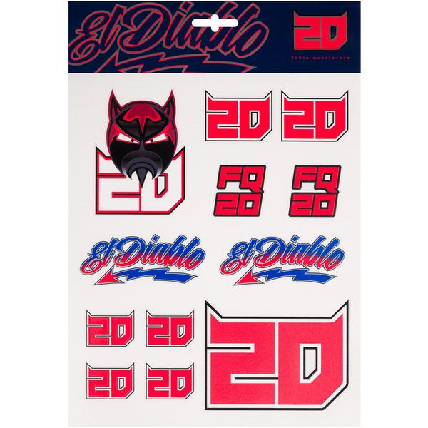 Stickers 20