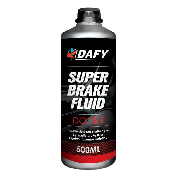 Liquide de Freins Dot 5.1 500 ml