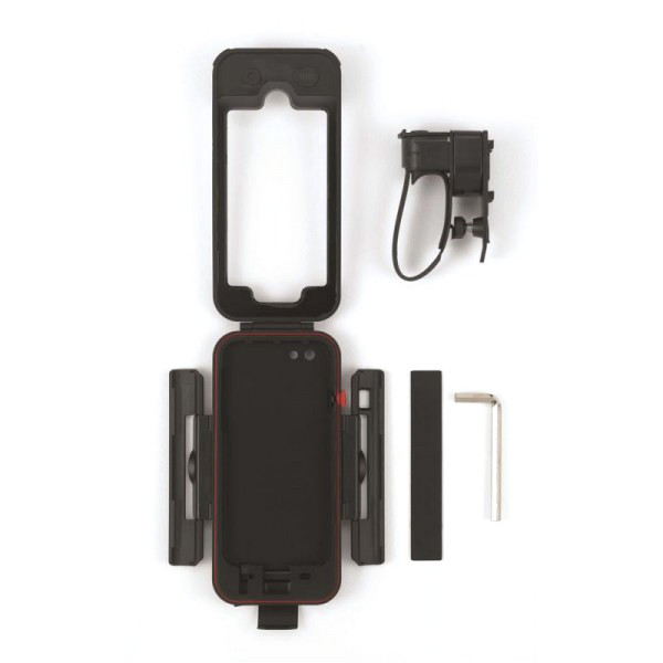 Coque Bike Console iPhone 6 / 6S
