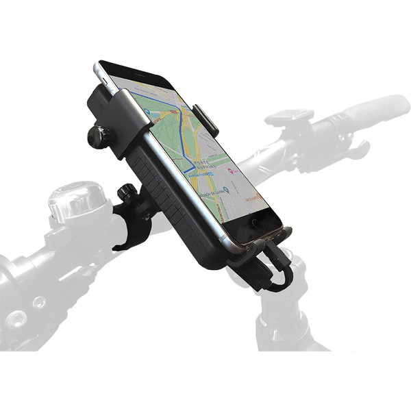 Support smartphone Cyclotron