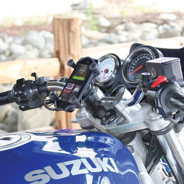Support TG Bike X  Grip