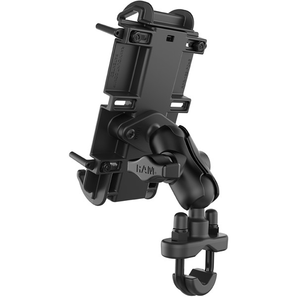 Support smartphone Bike Quick Grip™ pour guidon