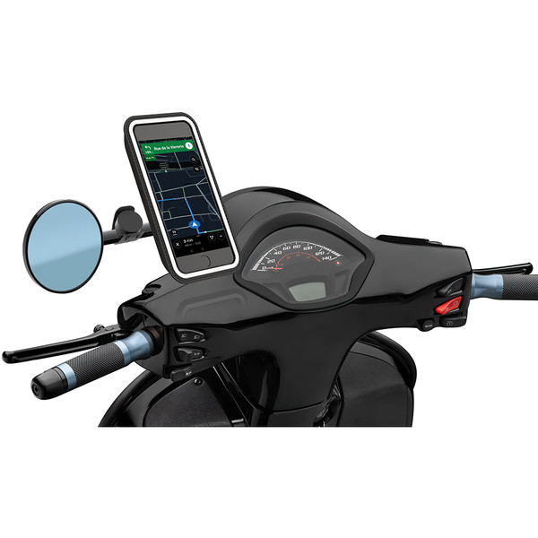 Support Smartphone Magnétique Scooter