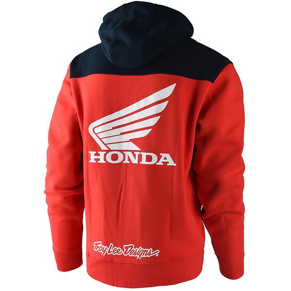 Sweat Zippée Honda Zip Up
