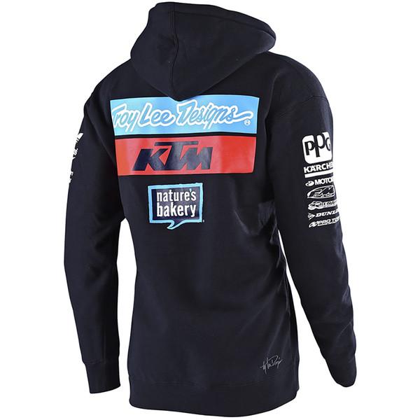 Sweat Zippée Team KTM Zip Up