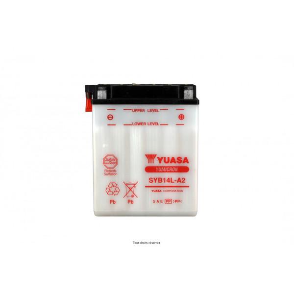 Batterie Syb14l-a2