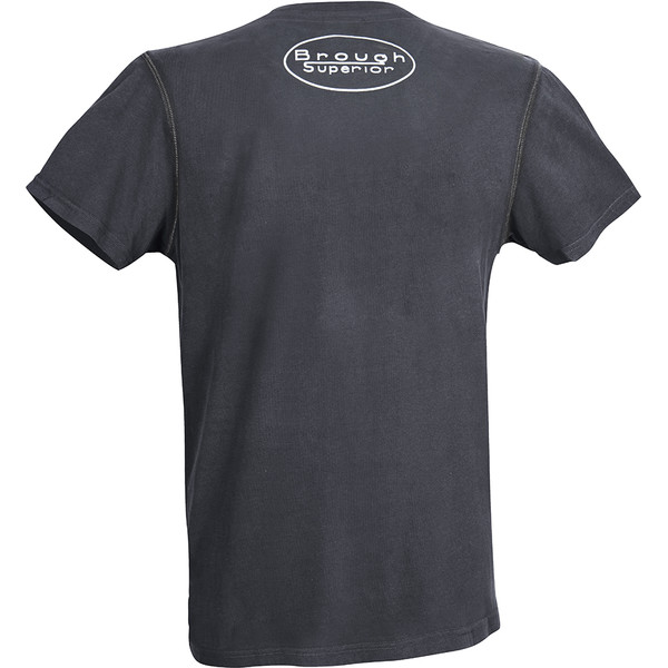 T-shirt Brough Superior Pendine