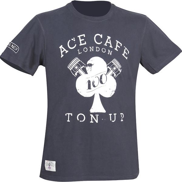 T-shirt Ace Café Ton Up