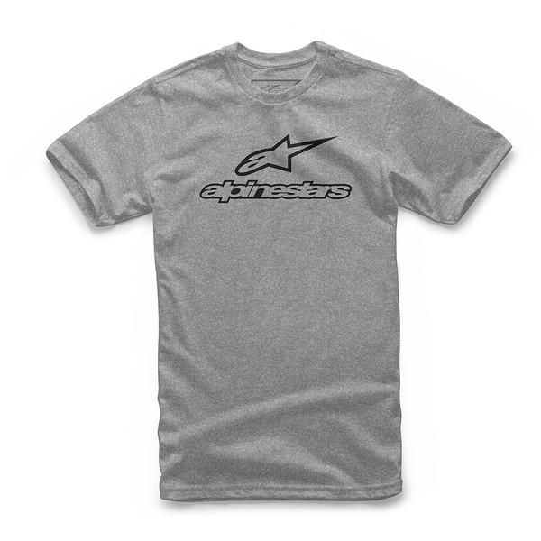 timeless design 7b0dc 4353d t-shirt-alpinestars-always-gris-noir-1.jpg