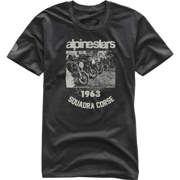 T-shirt Crew
