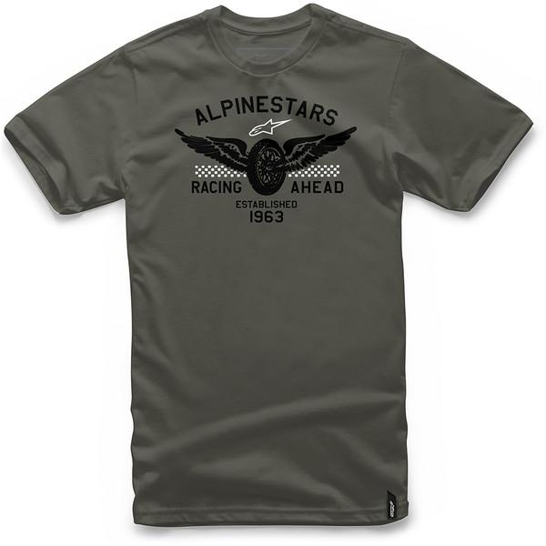 T-shirt Landspeed