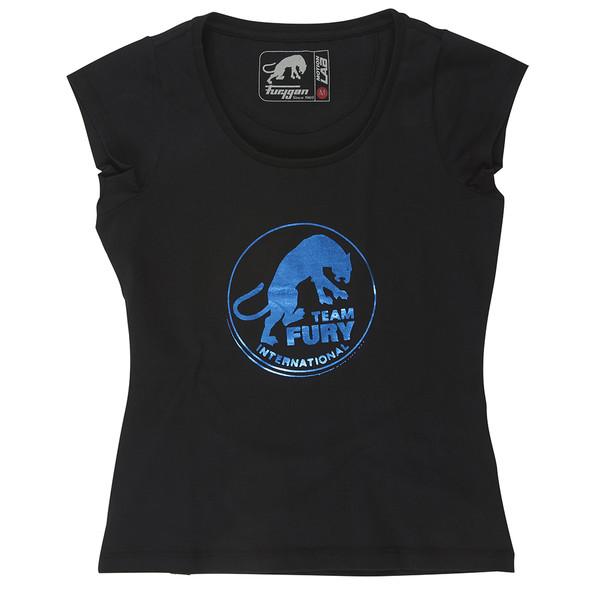 T-shirt Elite Lady MC Furygan moto   Dafy-Moto, T-Shirt Et Polo de moto 597b8ddb6a6