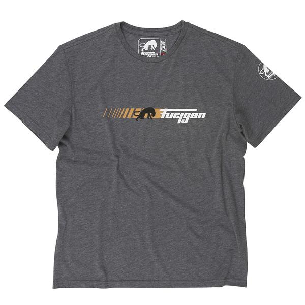 T-shirt Speed MC
