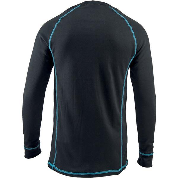 T-shirt manches longues Micro-Tek