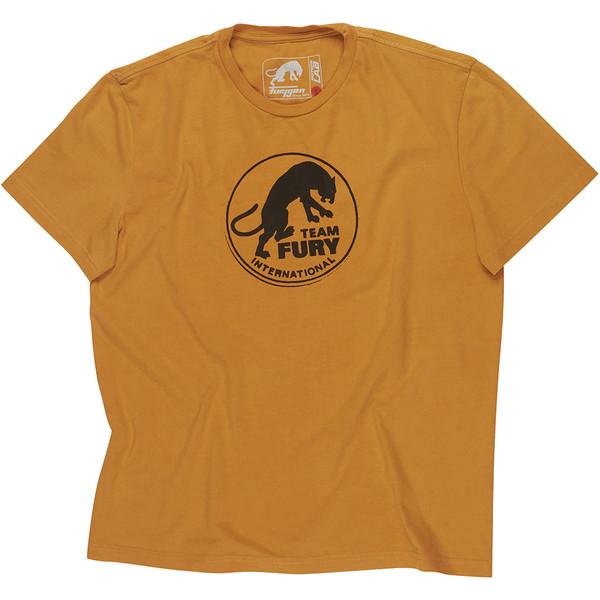 T-shirt Team Fury MC