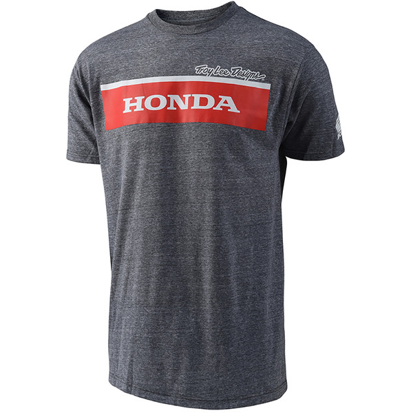 T-Shirt Honda Wing Block