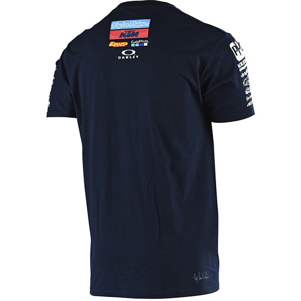 T-Shirt Team KTM