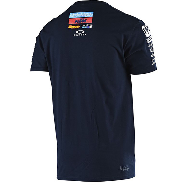 T-Shirt Team KTM Youth Tee